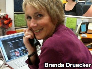 Brenda Druecker