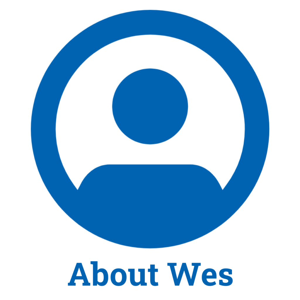About Wes Fryer